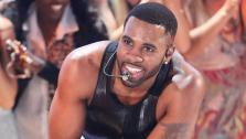 Jason Derulo appears on ABCs Dancing With The Stars on May 7, 2013. - Provided courtesy of ABC