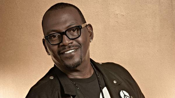 Randy Jackson appears in a 2013 promotional photo for American Idol. - Provided courtesy of Michael Becker / FOX