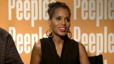 Scandal star Kerry Washington talks to OTRC.com about the film Peeples, which was released on May 10, 2013. - Provided courtesy of OTRC