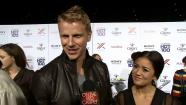 Sean Lowe on Miley Cyrus being Maxim's 'Hottest Woman'