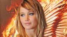 Jennifer Lawrence appears at The Hunger Games: Catching Fire photocall at the 2013 Cannes Film Festival at Majestic Barierre on May 18, 2013 in Cannes, France. - Provided courtesy of Dave Benett / Lionsgate