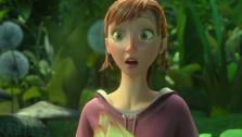 Amanda Seyfrieds character, M.K., appears in a scene from the 2013 animated movie Epic. - Provided courtesy of none / Twentieth Century Fox Animation