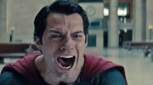 Henry Cavill appears as Superman in a scene from the 2013 movie Man of Steel. - Provided courtesy of Warner Bros. Pictures