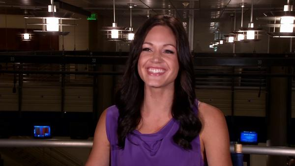 'Bachelorette' Desiree Hartsock found love?