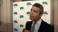 Andy Cohen talks to OTRC.com at a Bravo party in Los Angeles on May 22, 2013. - Provided courtesy of OTRC
