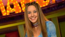 Amanda Bynes appears in a scene from her 1999 television series, The Amanda Show, which was on Nickelodeon. - Provided courtesy of Nickelodeon / The Amanda Show