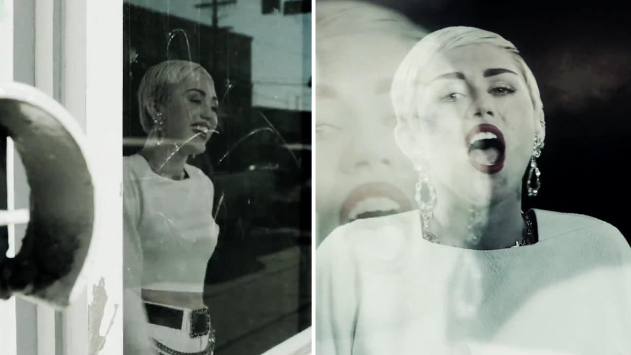 Singer and actress Miley Cyrus appears in the video for Snoop Lions Ashtrays and Heartbreaks, which was released on May 30, 2013.