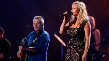 Miranda Lambert appears on Healing In the Heartland: Relief Benefit Concert, which aired on May 29, 2013. - Provided courtesy of Trae Patton / NBC