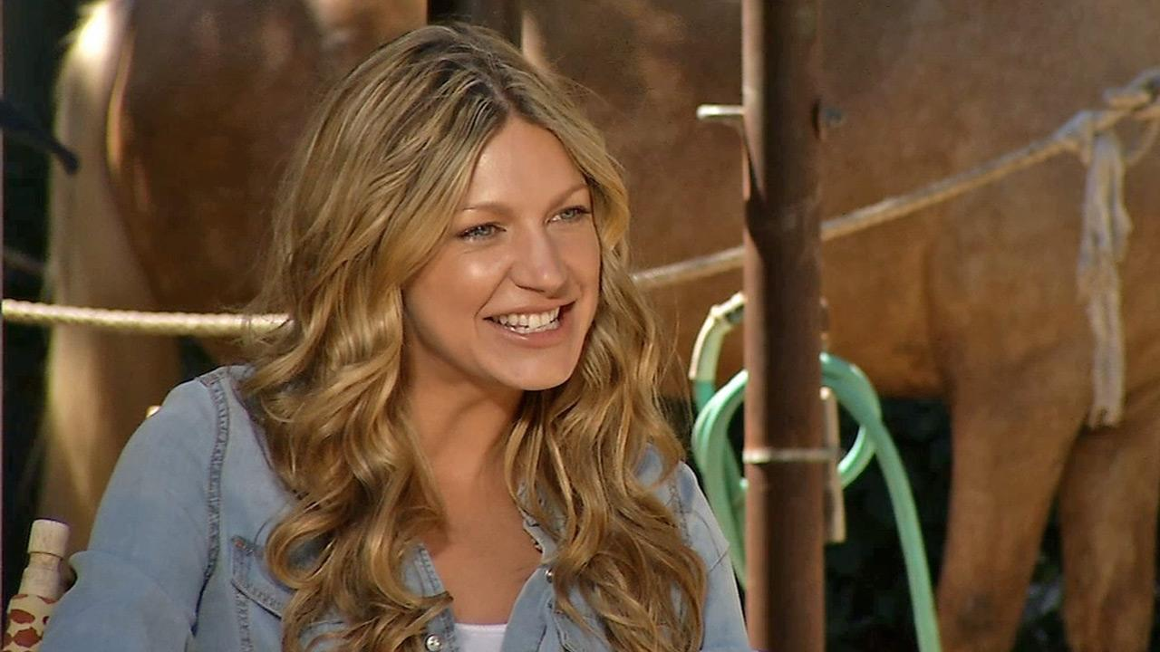 Jes Macallan talks to OTRC.com about ABCs new drama series, Mistresses, on May 28, 2013.