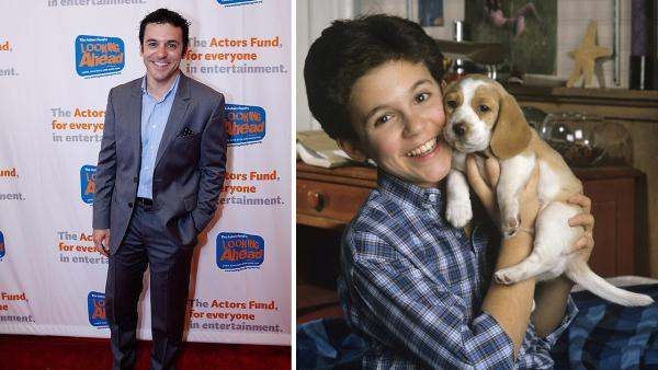 Fred Savage is best known for his role on ABC's 'The Wonder Years' starring as Kevin Arnold