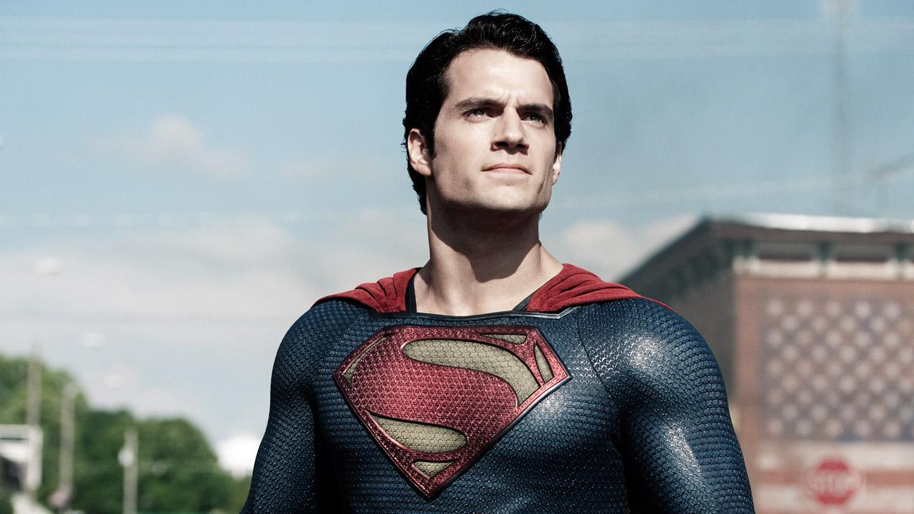 Henry Cavill appears in a scene from the 2013 film Man of Steel. <span class=meta>(Clay Enos &#47; Warner Bros. Pictures)</span>