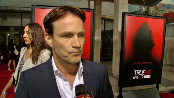 Stephen Moyer talked to OTRC.com at the premiere of True Blood season 6 on June 11, 2013. - Provided courtesy of OTRC