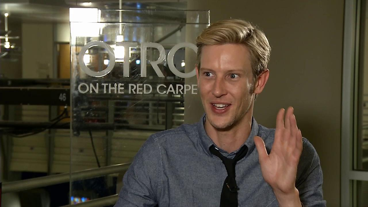 Gabriel Mann, who plays Nolan Ross on ABCs Revenge, talks to OTRC.com about the shows season 2 finale and other topics. (Spring 2013 interview)