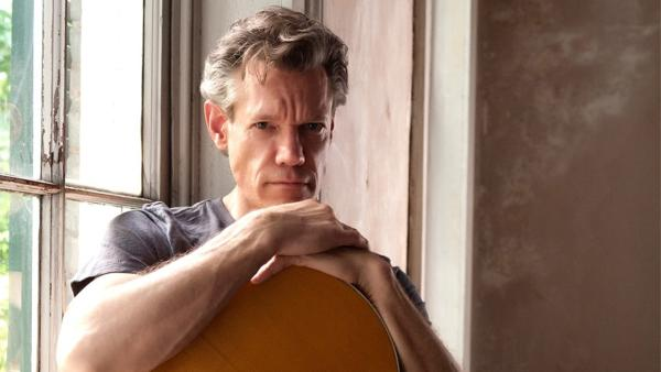 Randy Travis appears in an undated publicity photo. - Provided courtesy of Randy Travis
