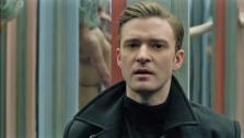 Justin Timberlake appears in a scene from the 2013 music video for the single Mirrors. - Provided courtesy of RCA Records