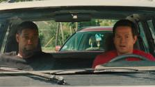 Denzel Washington and Mark Wahlberg appear in a scene from the 2013 film 2 Guns. - Provided courtesy of none / Universal Pictures