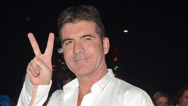Simon Cowell leaves a Britains Got Talent finale party on June 8, 2013. - Provided courtesy of Photofab / REX / startraksphoto.com