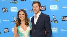 Host Sophia Bush and boyfriend and Google executive Dan Fredinburg attend the 2013 Do Something Awards in Hollywood, California on July 31, 2013. - Provided courtesy of Sara De Boer / startraksphoto.com