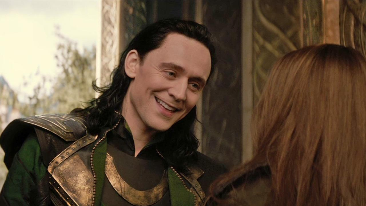 Tom Hiddleston (Loki) appears in a scene from the 2013 movie Thor: The Dark World.Marvel Studios / Walt Disney Studios