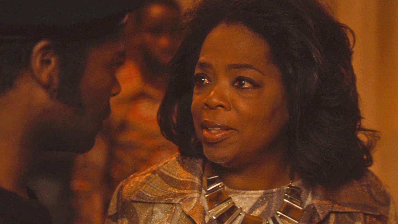 Oprah Winfrey appears in a scene from Lee Daniels 2013 movie The Butler.