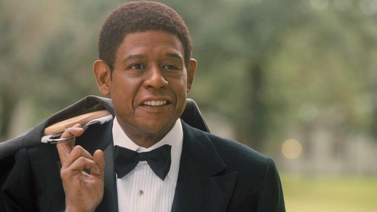 Forest Whitaker appears in a scene from Lee Daniels 2013 movie The Butler.