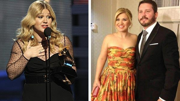 Former American Idol winner Kelly Clarkson tells PEOPLE Magazine she is overwhelmed by wedding plans and has decided to elope with fiance Brandon Blackstock. - Provided courtesy of Monty Brinton / CBS and Kelly Clarksons Official Twitter Account
