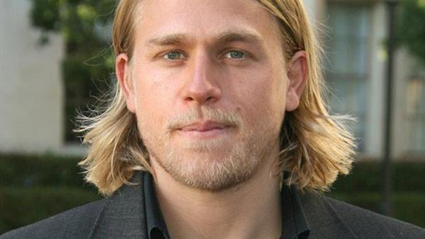 Charlie Hunnam appears at the premiere of the FX series Sons of Anarchy at the Paramount Theater in Hollywood, California on Aug. 24, 2008. - Provided courtesy of Andy Fossum / Startraksphoto.com