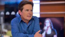 Michael J. Fox appears as Mike Henry on The Michael J. Fox Show in Sept. 2013. - Provided courtesy of Eric Liebowitz/NBC
