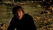 Martin Freeman appears as Bilbo Baggins in a scene from the 2013 movie The Hobbit: The Desolation of Smaug. - Provided courtesy of Warner Bros. Pictures