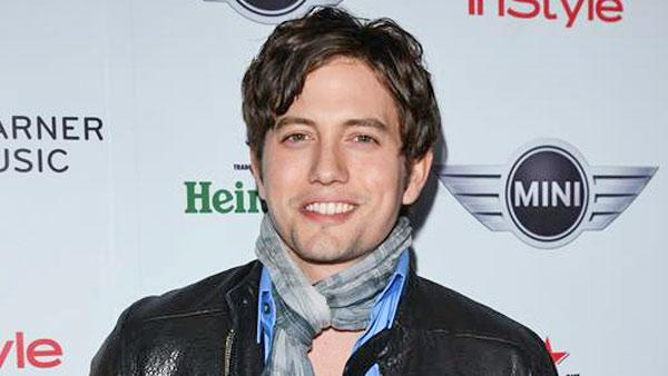 Jackson Rathbone appears at the Warner Music Group 2013 Grammy Celebration on Feb. 10, 2013. - Provided courtesy of Giulio Marcocchi/startraksphoto.com