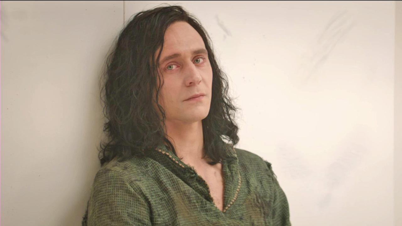 Tom Hiddleston (Loki) appears in a scene from the 2013 movie Thor: The Dark World. <span class=meta>(Marvel Studios &#47; Walt Disney Studios)</span>