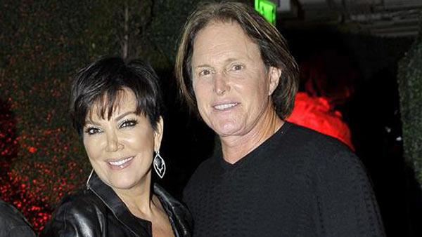 Kris and Bruce Jenner appear at daughter Kylie Jenners sweet 16 birthday party in Los Angeles, California on Aug. 17, 2013. - Provided courtesy of Michael Simon / startraksphoto.com