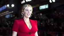 Kate Winslet attends the premiere of Labor Day in London on Oct. 14, 2013. - Provided courtesy of Richard Young / Rex / Startraksphoto.com