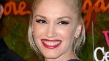 Gwen Stefani attends the Wallis Annenberg Center for the Performing Arts Inaugural Gala, presented by Salvatore Ferragamo, at the Wallis Annenberg Center in Beverly Hills on Oct. 17, 2013. - Provided courtesy of Lionel Hahn