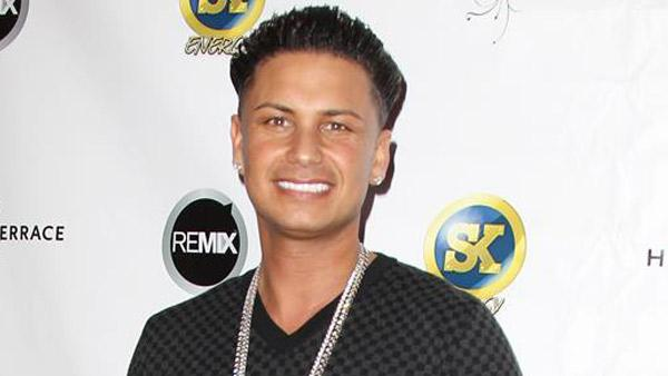 DJ Pauly D appears at a Summer Kick-Off Event at Hudson Terrace in New York on May 23, 2013. - Provided courtesy of Kristina Bumphrey/Startraksphoto