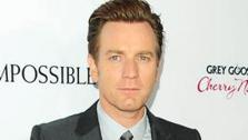 Ewan McGregor appears at the Los Angeles, California premiere of The Impossible on Dec. 10, 2012. - Provided courtesy of Michael Williams / startraksphoto.com