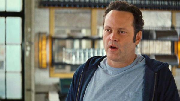 A trailer from the Vince Vaughn comedy Delivery Man (November 2013).