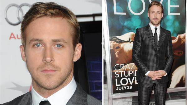 Ryan Gosling appears at a premiere for Blue Valentine at AFI Fest 2010 in Hollywood, California on Nov. 6, 2010. Ryan Gosling appears at the premiere of Crazy Stupid Love in New York on July 19, 2011. - Provided courtesy of Sara De Boer / Bill Davila / Startraksphoto.com