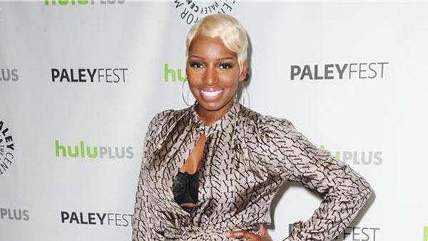 NeNe Leakes appears ata 30th annual PaleyFest event celebrating the show The New Normal at the Saban Theatre in Beverly Hill, California on March 6, 2013. - Provided courtesy of Giulio Marcocchi / Startraksphoto.com