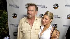 Bill Engvall and Emma Slater talk to OTRC.com after week 11 -- the first of the two-part finale -- of Dancing With The Stars season 17 on Nov. 25, 2013. - Provided courtesy of OTRC