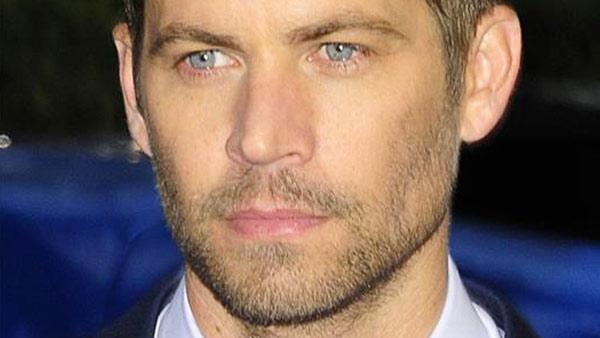 Paul Walker attends the premiere of 'Fast and Furious 6' in London on May 7, 2013.