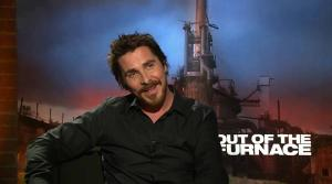 Christian Bale talks to OTRC.com about his new film Out of the Furnace, in theaters on Dec. 6, 2013. - Provided courtesy of OTRC.com
