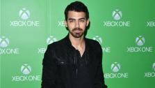 Joe Jonas appears at the Xbox One Official launch celebration on Nov. 21, 2013. - Provided courtesy of Tony DiMaio/startraksphoto.com