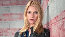Claire Danes appears in a promotional p