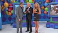 'On The Red Carpet' visits 'The Price is Right'