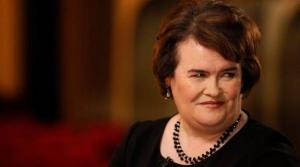 Susan Boyle apepars on NBCs People of the Year special on Nov. 10, 2009. - Provided courtesy of Justin Lubin / NBC