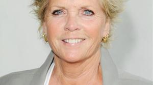Meredith Baxter attends the 2013 Angel Awards in Los Angeles on Aug. 10, 2013. The Family Ties actress married her longtime girlfriend, Nancy Locke, on Dec. 8, 2013. - Provided courtesy of Daniel Robertson / Startraksphoto.com