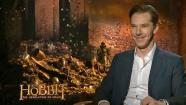 Benedict Cumberbatch reveals favorite places