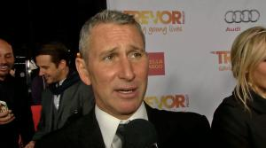 Adam Shankman checked into a rehab facility, it was reported on Dec. 7, 2013. Shankman talks to OTRC.com at the Trevor LIVE LA event in Los Angeles on Dec. 8, 2013.  - Provided courtesy of OTRC