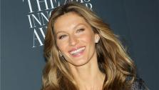 Gisele Bundchen attends the 2013 Innovator Awards, hosted by the Wall Street Journal magazine, at the Museum of Modern Art in New York on Nov. 6, 2013. - Provided courtesy of Marion Curtis / Startraksphoto.com